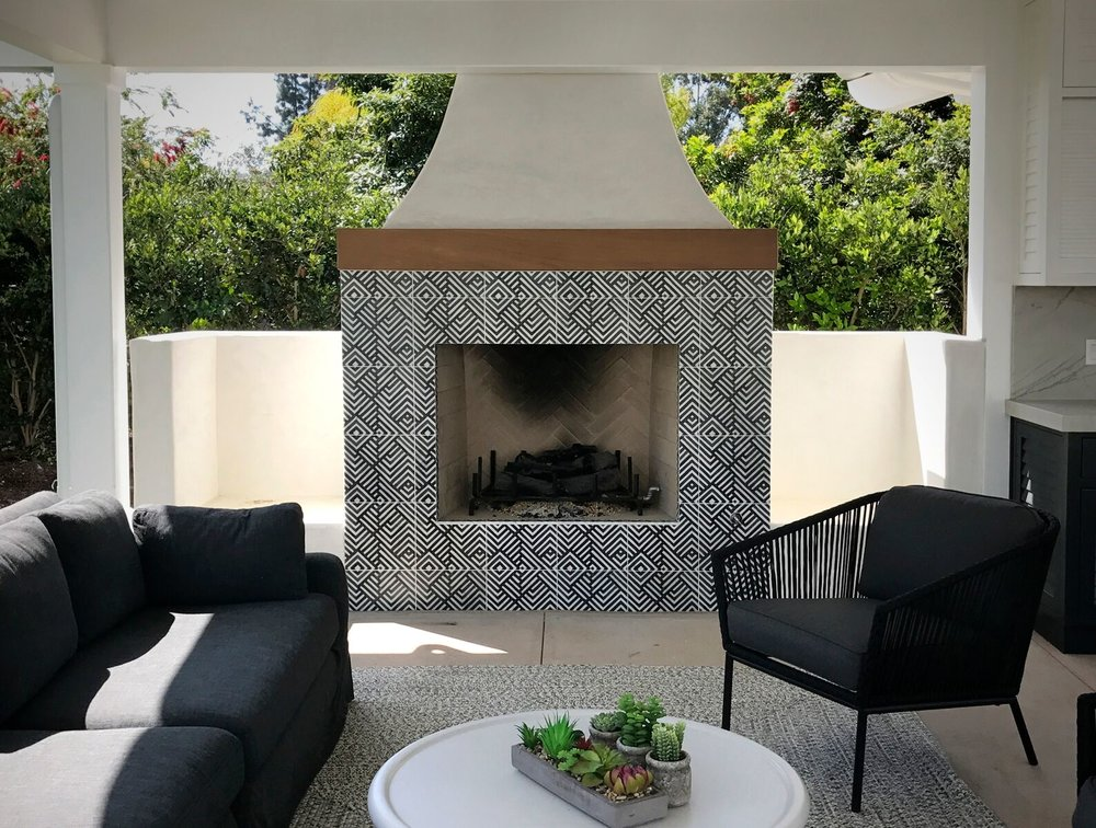 fireplace outside stone impressions.jpg