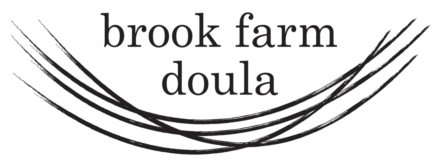 brook farm doula