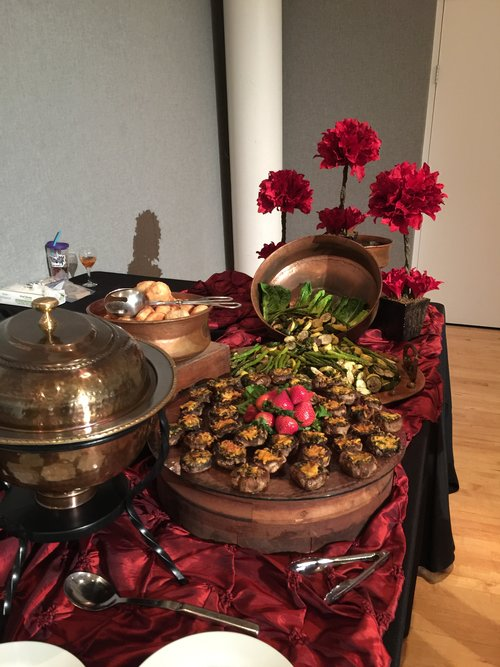 Private Events Gallery — Me and My Tea Room Catering