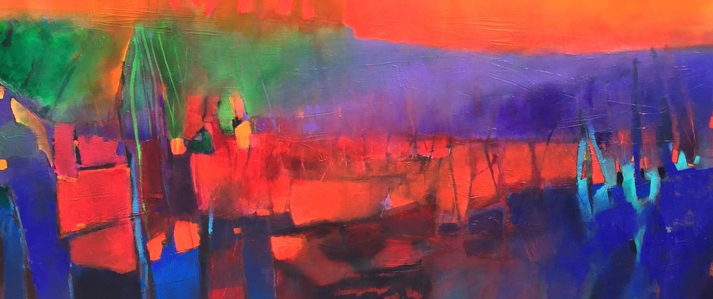 Hot Summer 150X300CM / 59X118 INCH