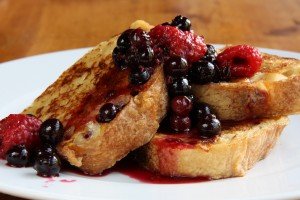 Bubbie's French Toast