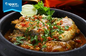 Moroccan Fish from Israel