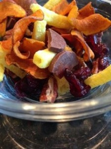 Thanksgivukkuh Snack Mix