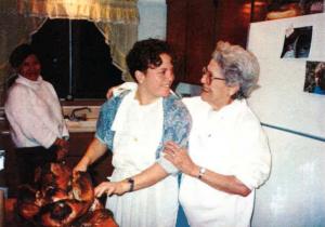 Grandma Salazar's Albodigas Soup