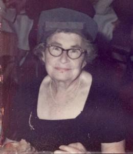 Grandma Sadie's Brisket