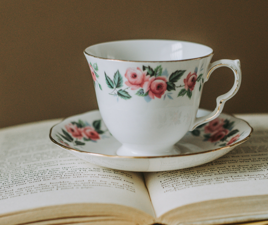 Tea and Talk with Christina Baker Kline - Friday, October 26, 10:00 am, Lake Forest LibraryPlease register for this free event.