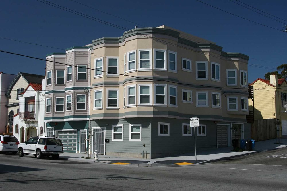 San Francisco Commercial Properties