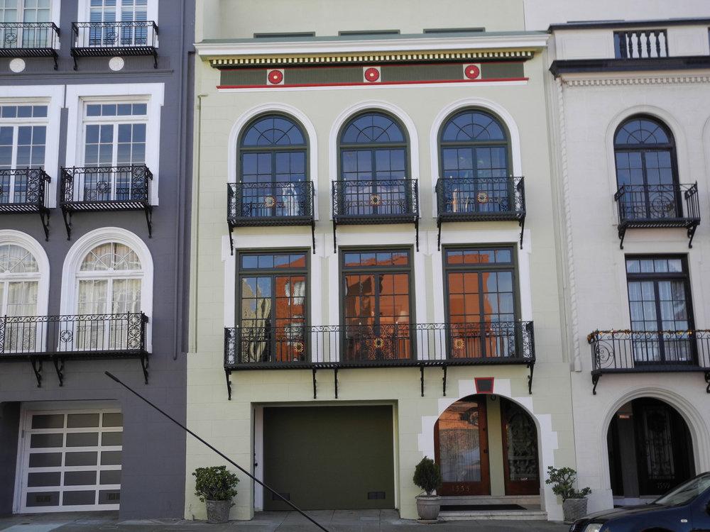 San Francisco House Remodel