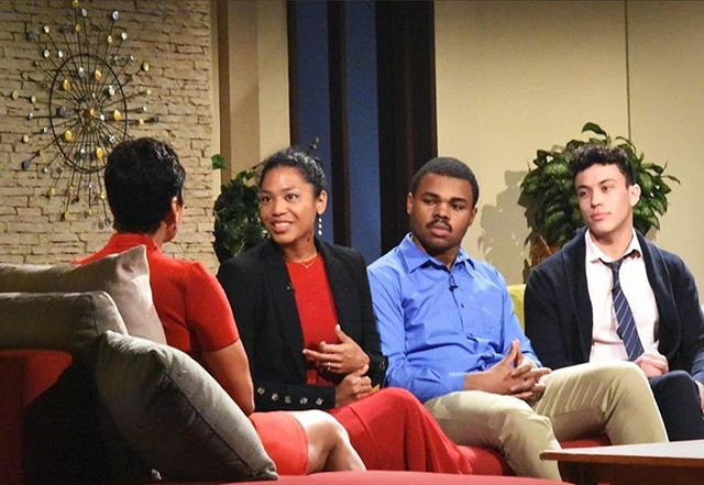 Check out our founder and CEO @thechristina99 with All Star Scholars @jeromemccree & @marcus.stevenss on  @wqed discuss how @allstarcode helps to bridge the digital divide. On-air Feb 21 at 8pm! #allstarcode #pittsburgh