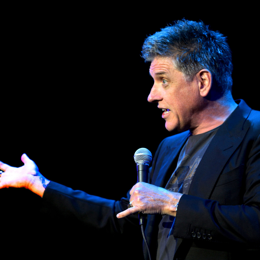 craig ferguson   comedy central