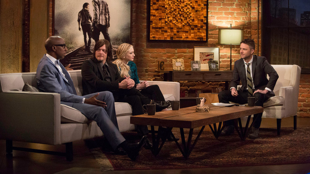 TALKING DEAD  AMC