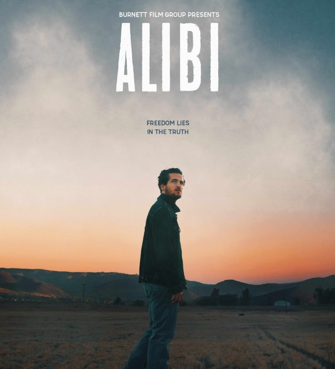 ALIBI BURNETT FILM GROUP