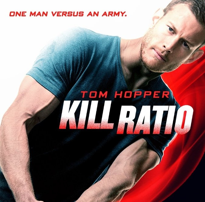 kill ratio   xlrator