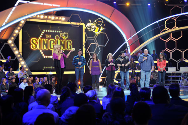 the singing bee cmt