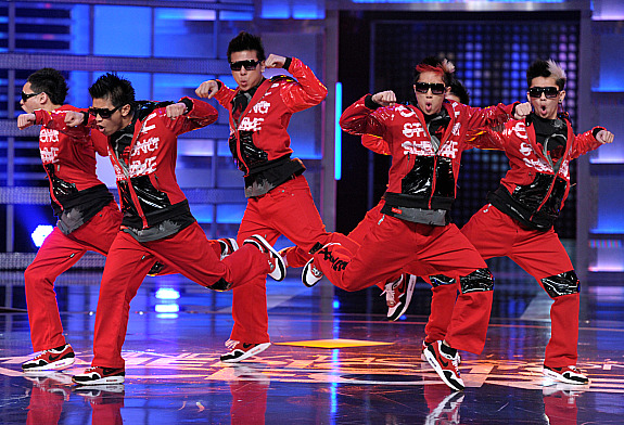 america's best dance crew  mtv
