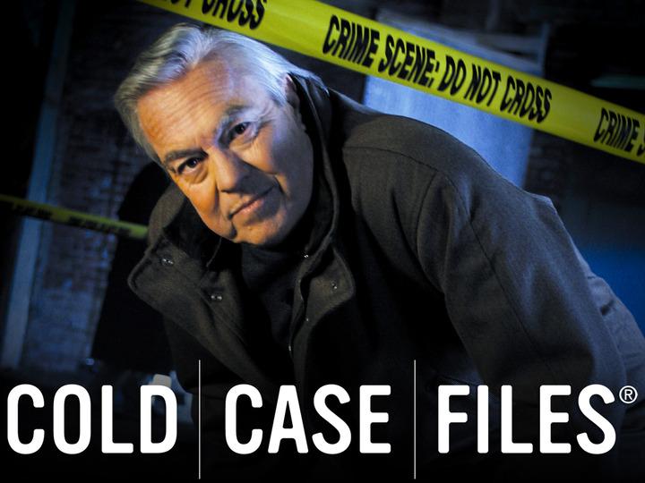 cold case files  a&e
