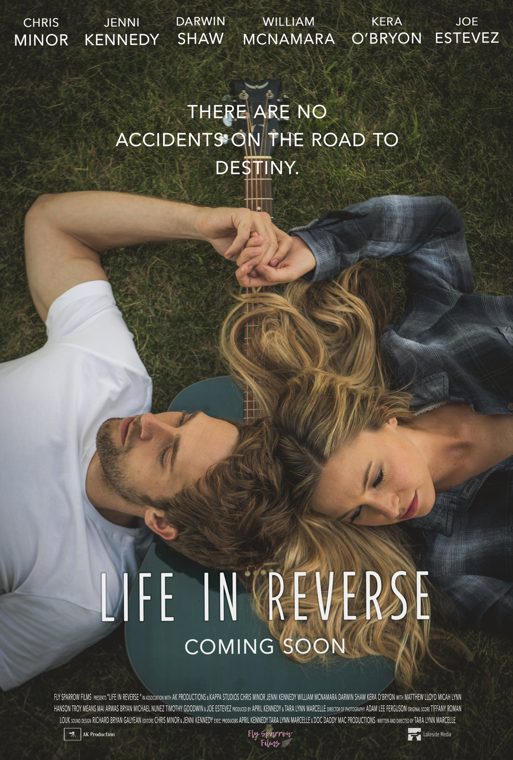 Life in reverse  feature film