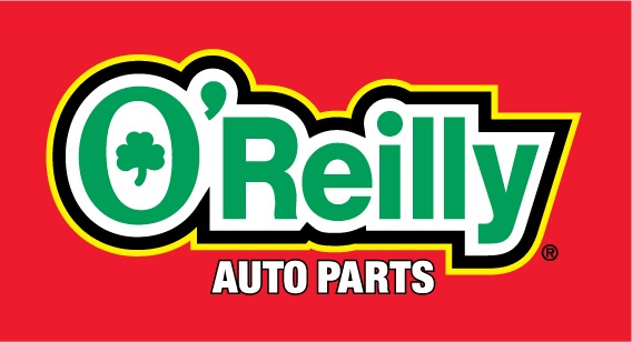 Welcoming O'Reilly's as the promoting sponsor for 2016 - 2018