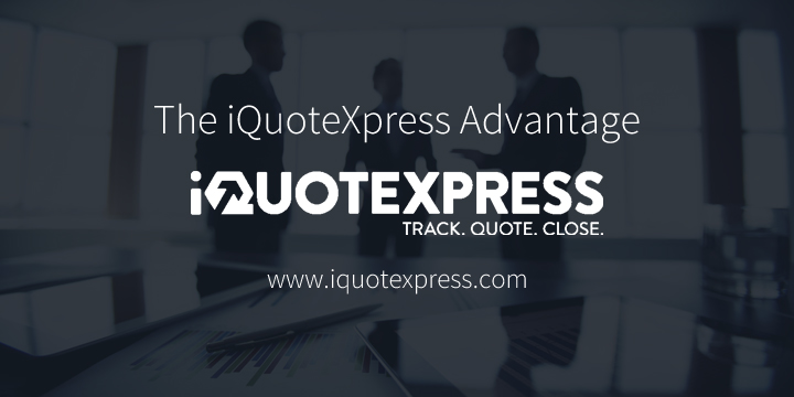 Iquotexpress Advantage