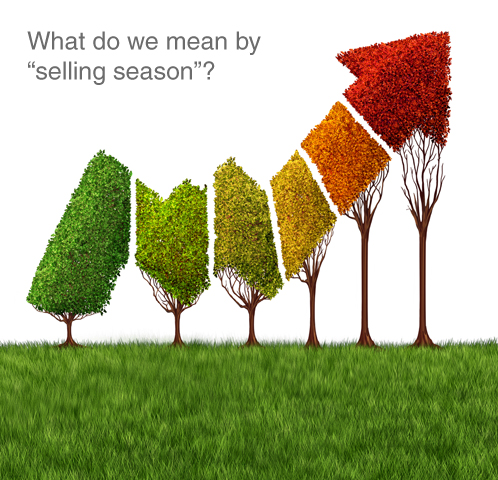 Selling Season