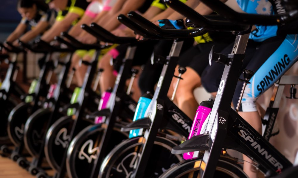 Configure, price, quote - It's sales fitness equipment