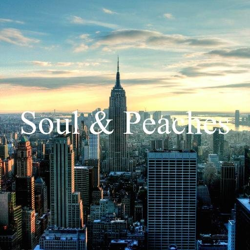 soul and peaches