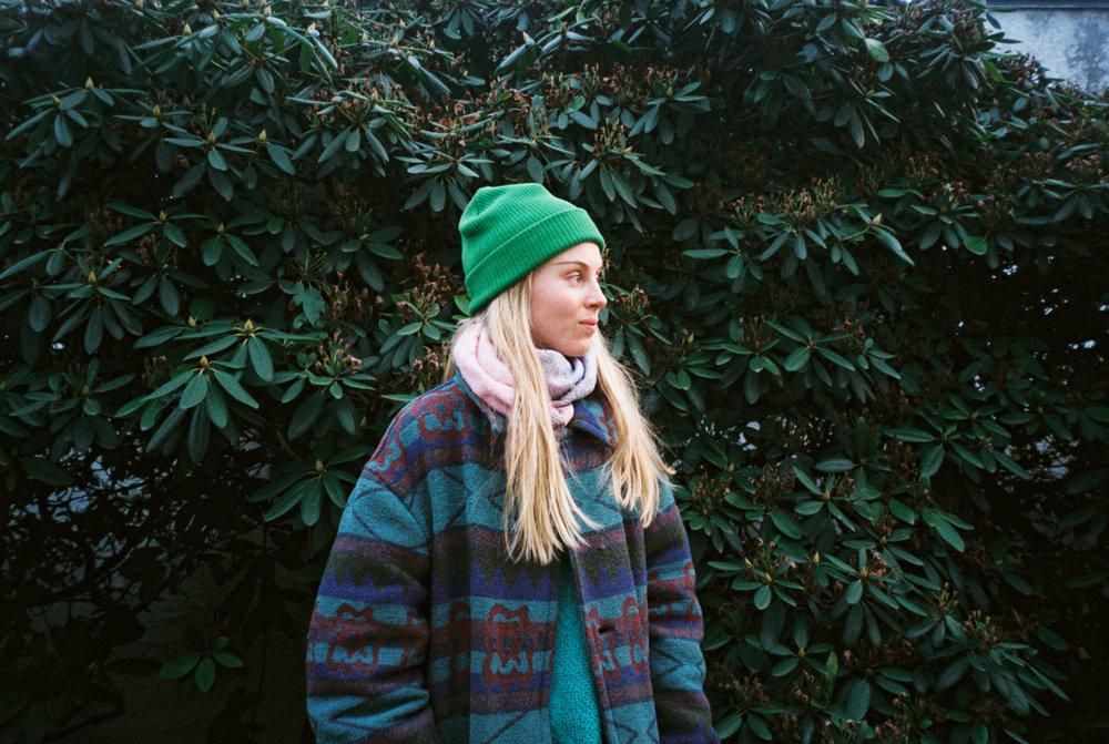 Photo: Kristin Stubberud
