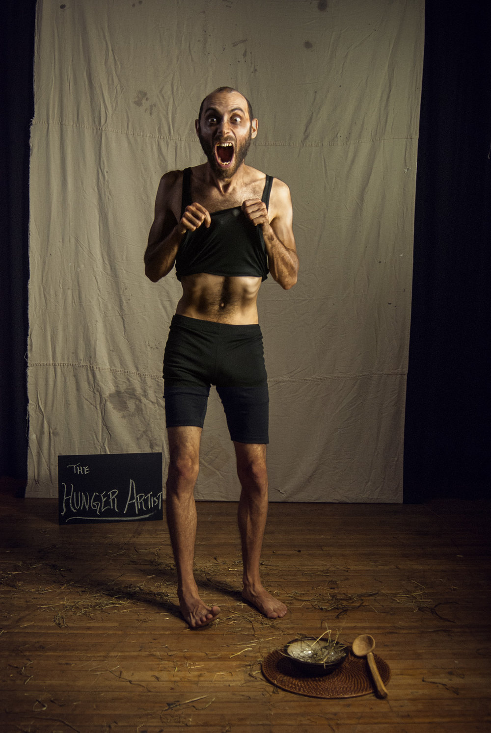 Jon Levin. Photo by Josh Luxenberg.