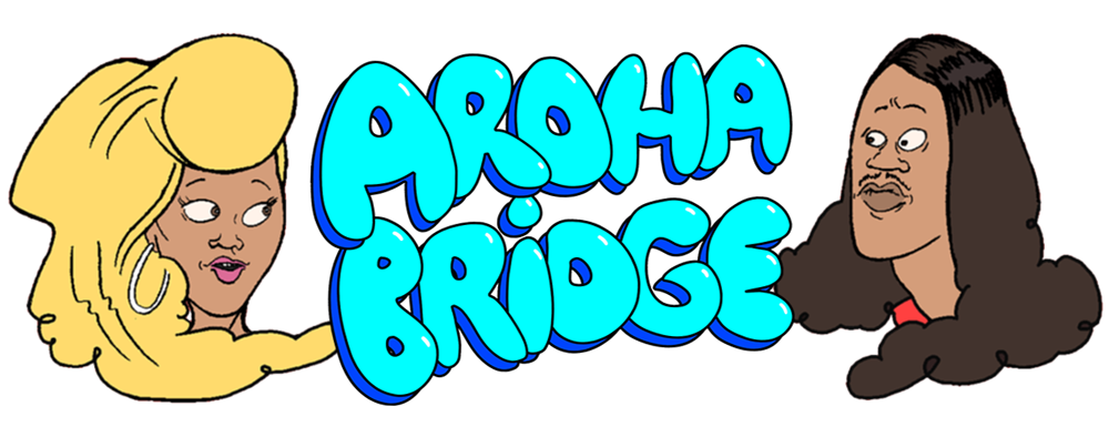 Please click on image to watch Aroha Bridge
