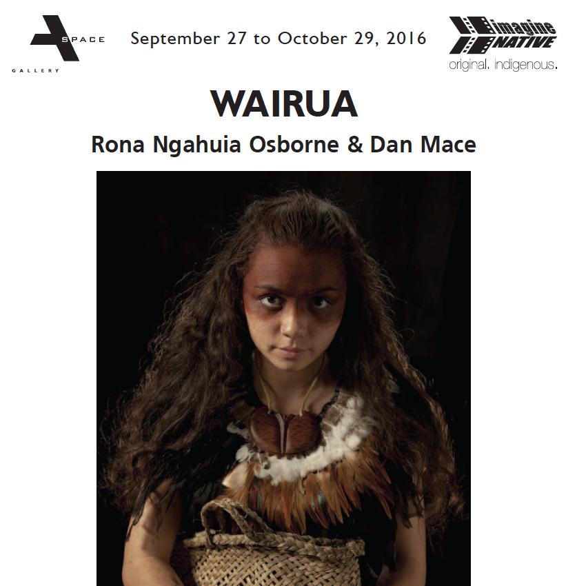 Wairua, 2016