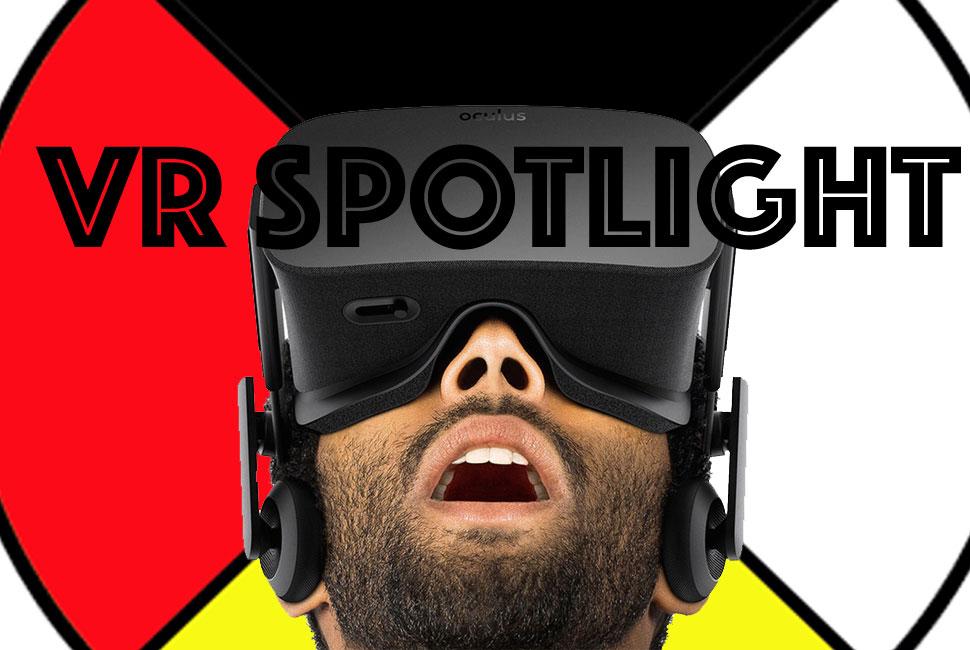 INDIGENOUS VR SPOTLIGHT