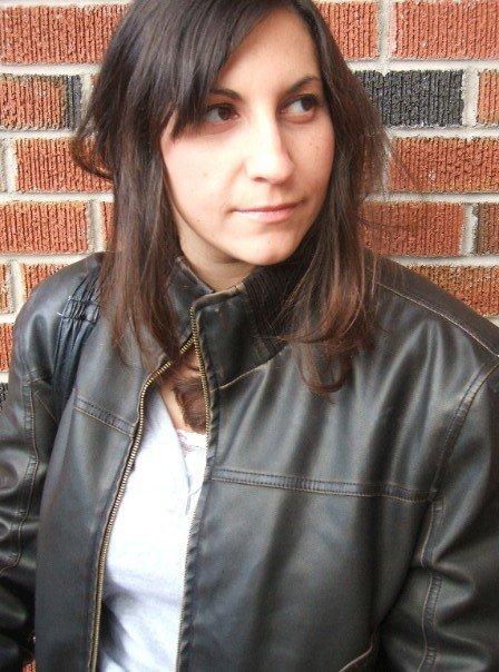 Photo of 2014 Recipient Lisa Jodoin
