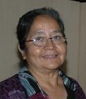 Pauline Shirt, Cultural Advisor