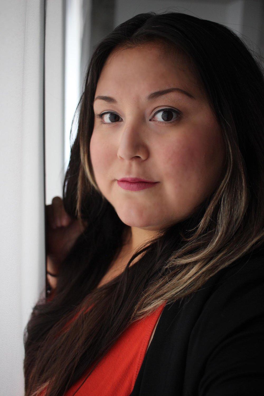 Melanie Hadley, Vice-Chair