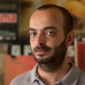 Sergio Gomes, Profile Picture.jpg