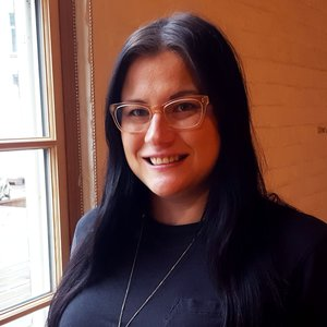 Adriana Chartrand | iNstitute Coordinator |  e  -mail