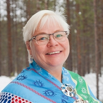 Liisa Holmberg | Film Commissioner |  E-mail