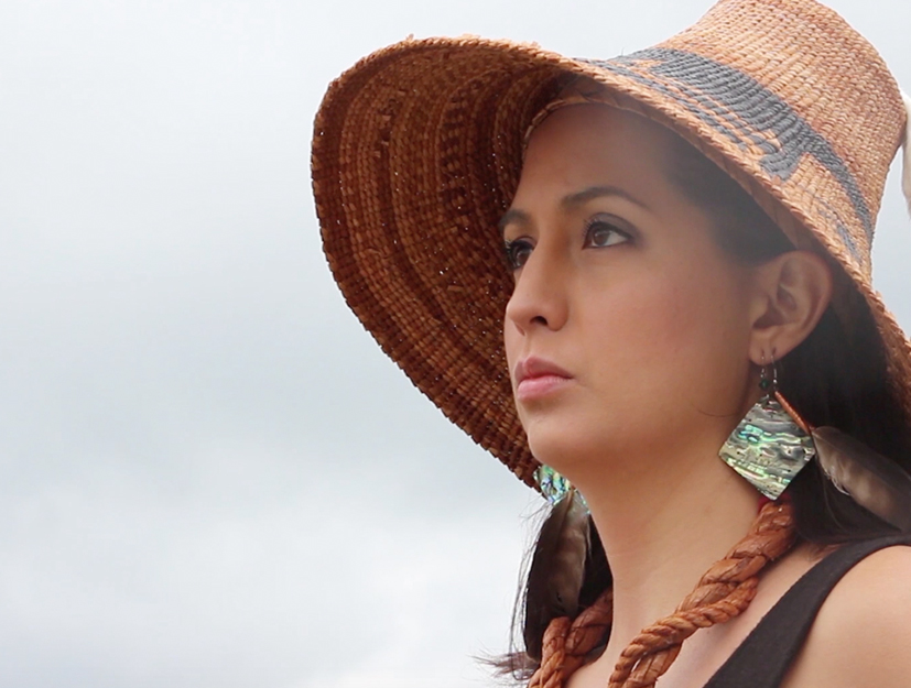 Voices from the Western Regions of Turtle Island - Sunday, Oct 21