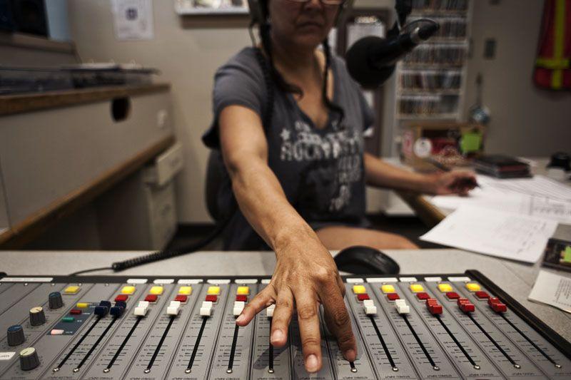 Audio Artist Talk - Saturday, Oct 20