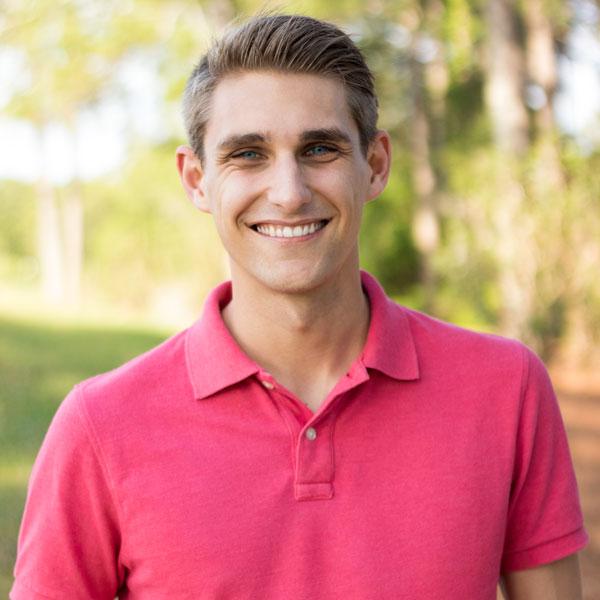 Jake Vermillion