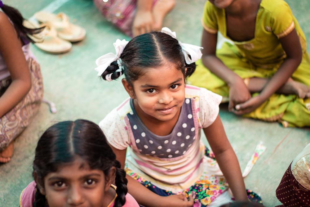 Shelter for Orphans