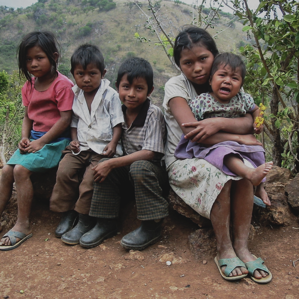 2.7 Million rural Guatemalans live on less than $1 a day -