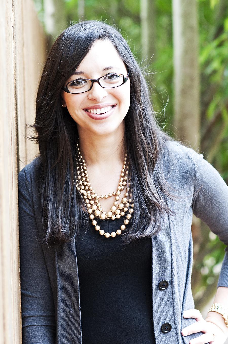 Hannah Rinehart, MA, LPC, BC-TMH, CPCS