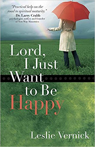Lord, I Just Want to Be Happy