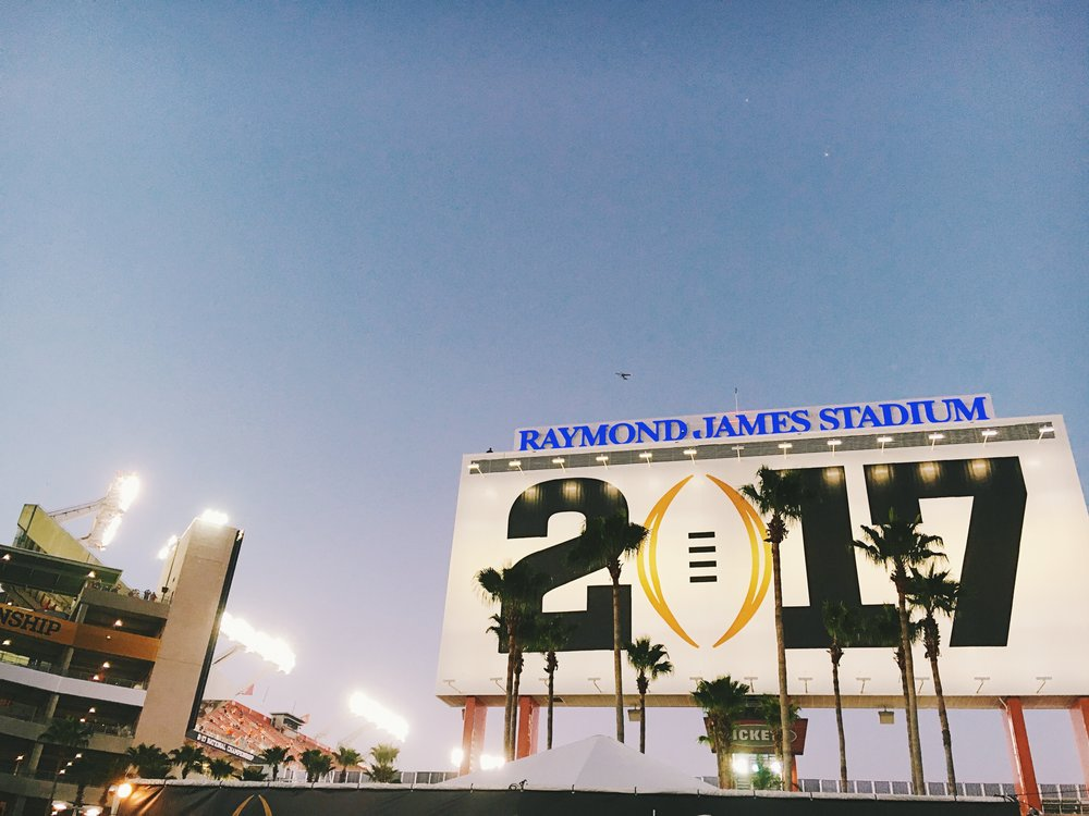 next year, raymond james.