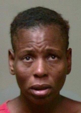 Terri Morris (Oklahoma County Jail)