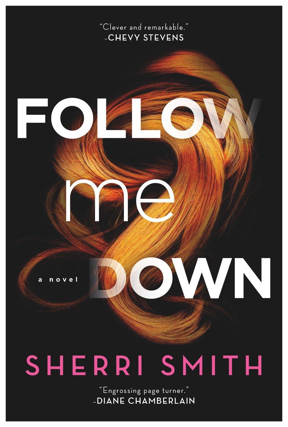 Follow Me Down Final Cover.jpg