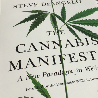 The Cannabis Manifesto