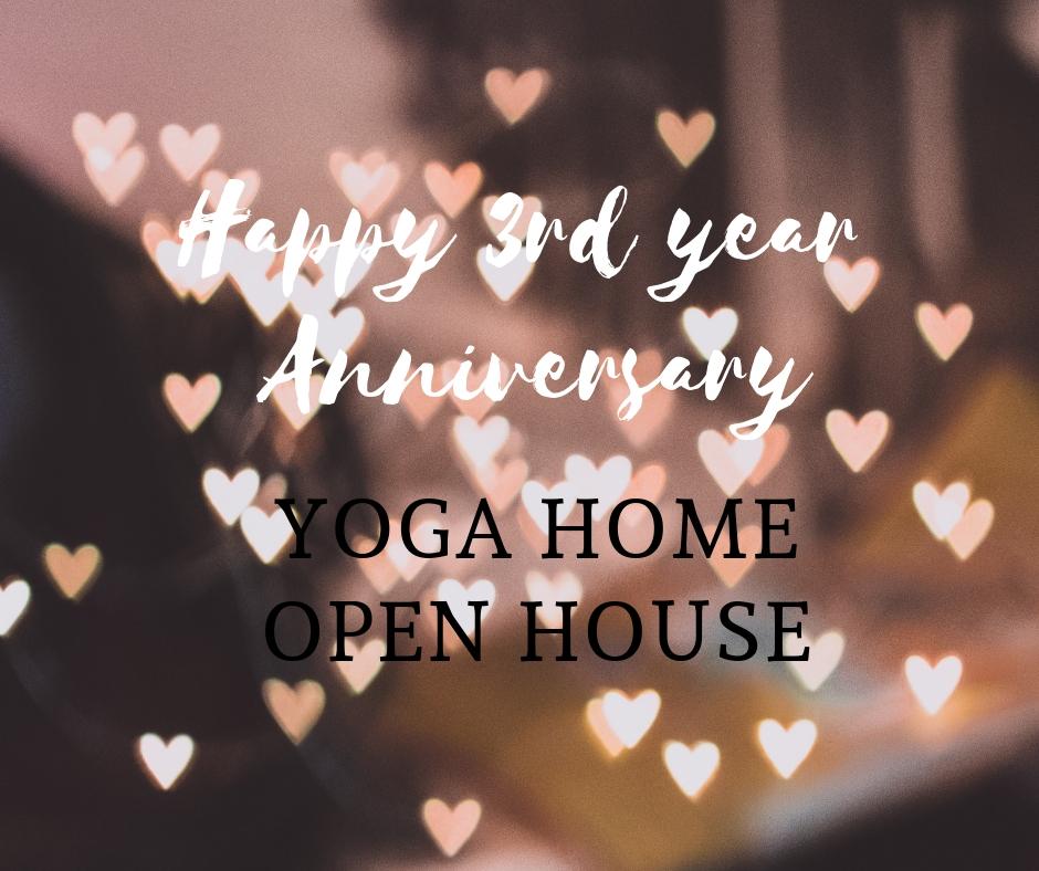 events — YOGA hOMe Studio & Ayurveda Centre