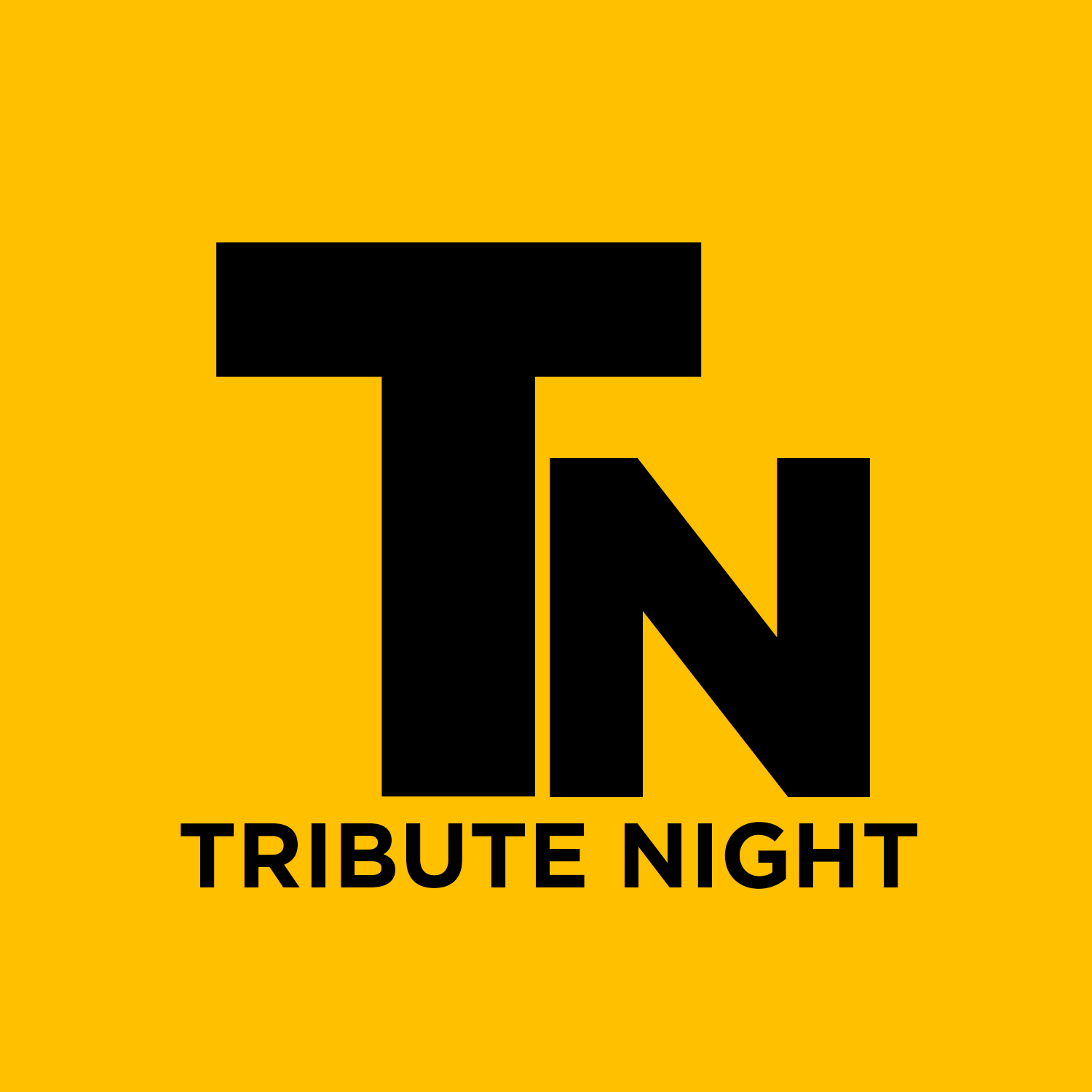 Tribute Night